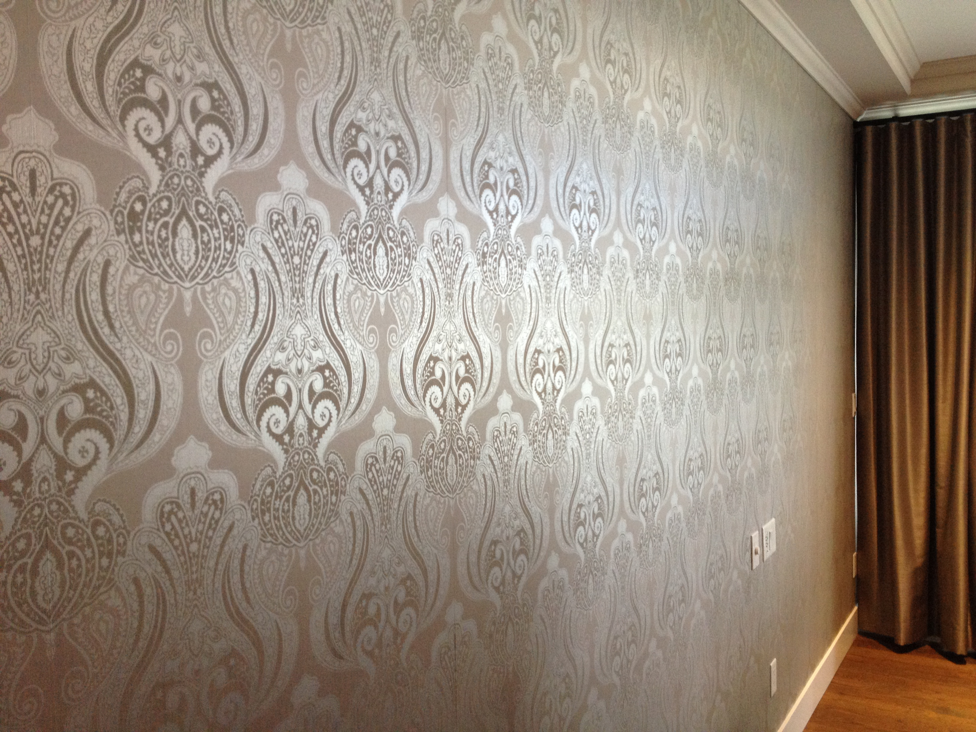 Doherty Studios \u2013 Painting and Wallcoverings \u2013 Painting, Vinyl and Wallpaper by Doherty Studios
